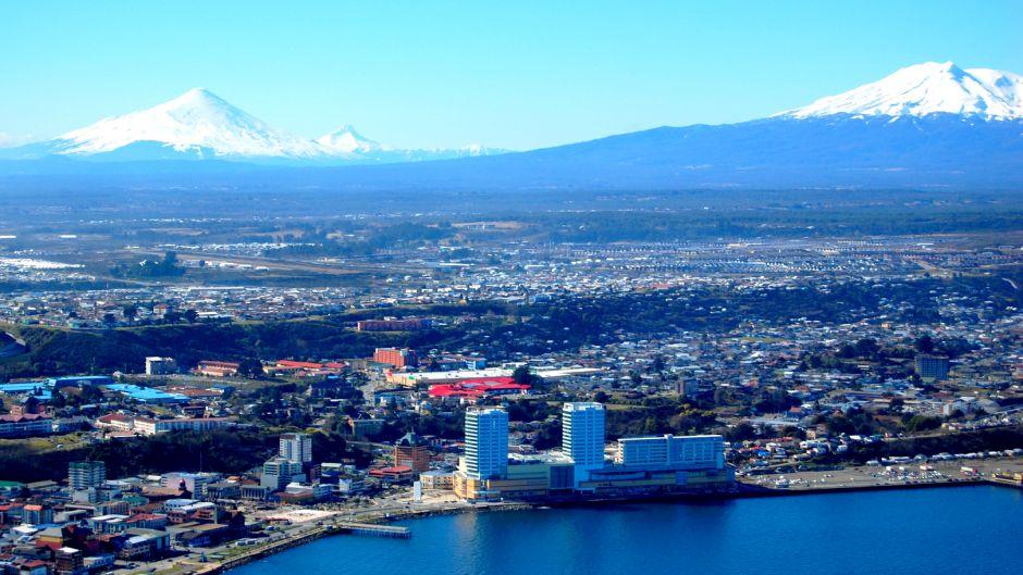 Tours In Chile Punta Arenas