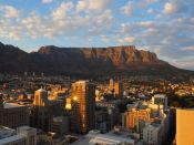 Guide of Cape Town, South Africa