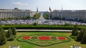 Guide of Bucharest, ROMANIA