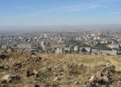 Guide of Yerevan, Armenia