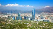 Guide of Santiago, CHILE