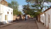 Guide of San Pedro de Atacama, CHILE