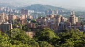 Guide of Medellin, COLOMBIA