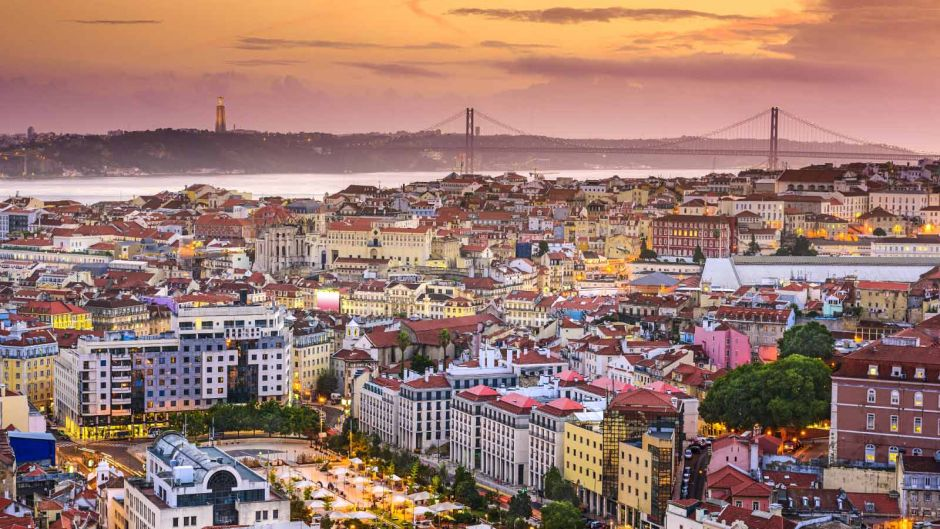 Guide of Lisbon, PORTUGAL