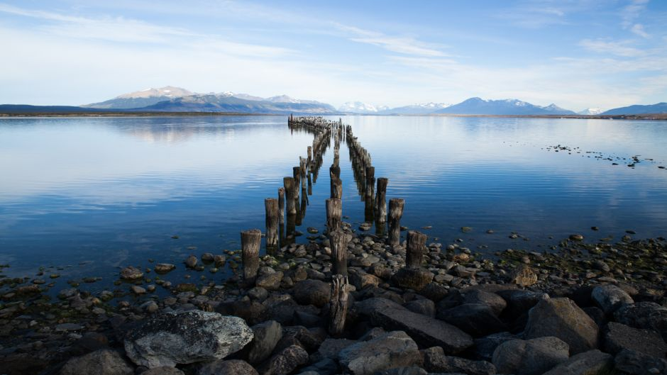 Guide of Puerto Natales, CHILE