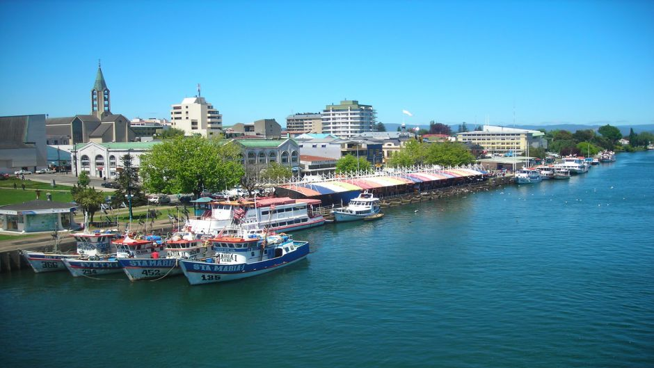 Chile Argentina Tour Packages