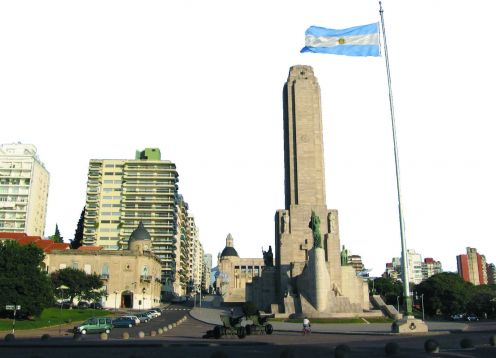 National Monument to the Flag