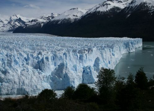 De Los Glaciares National Park