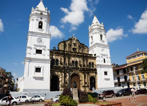 Cathedral of Panama