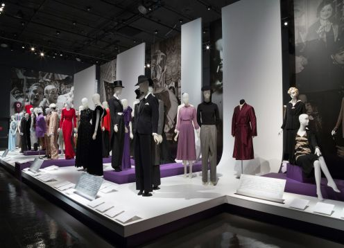 Museum of Fashion