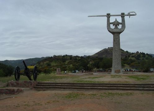Monument to the Victory of Chacabuco