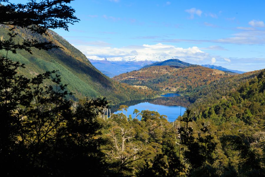 Huerquehue National Park, Guide to national parks in Chile Pucon, CHILE