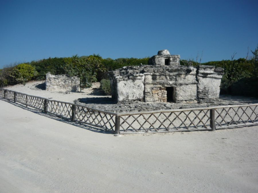 Punta Sur Cozumel Park, Mexico. National Parks Guide in Mexico , Mexico
