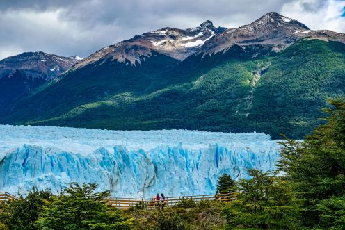 De Los Glaciares National Park,