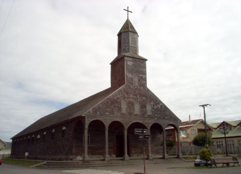 Achao Church