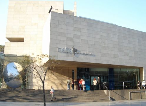Latin American Art Museum of Buenos Aires,