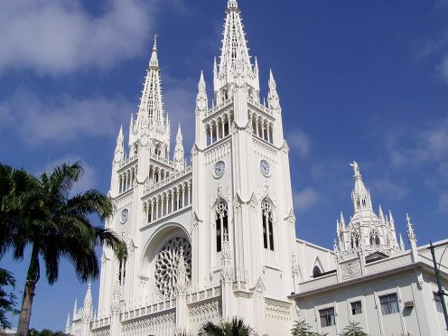 Metropolitan Cathedral of Guayaquil,