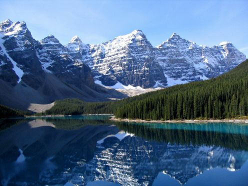 Banff National Park,