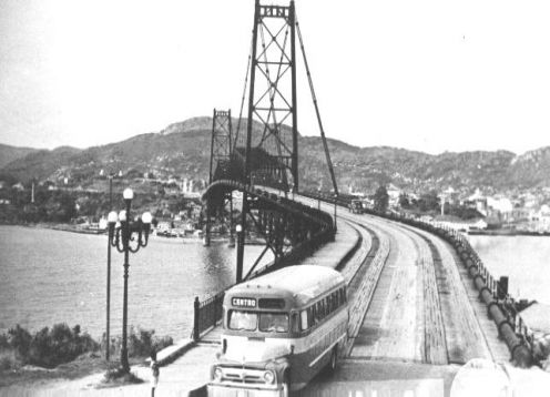 History of Florianopolis