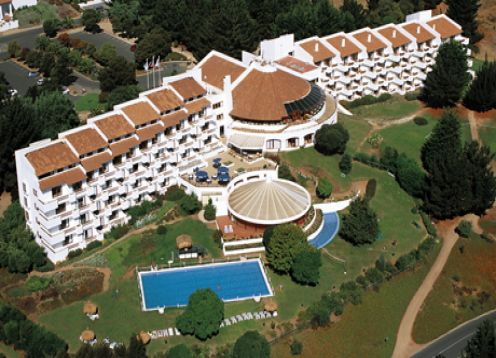 Marbella Resort Hotel
