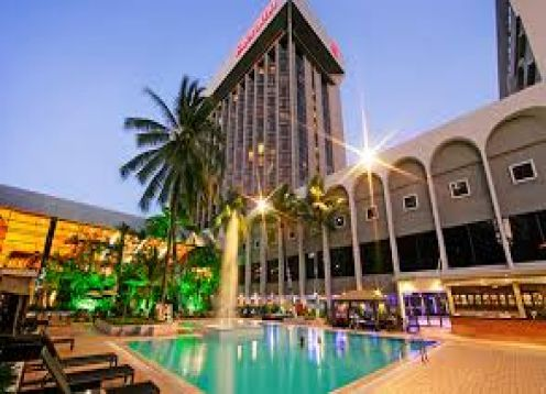 Sheraton Panama Hotel and Convention Center