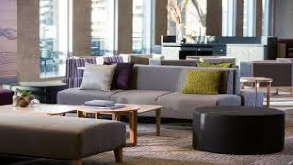Courtyard by Marriott Santiago - Santiago, CHILE