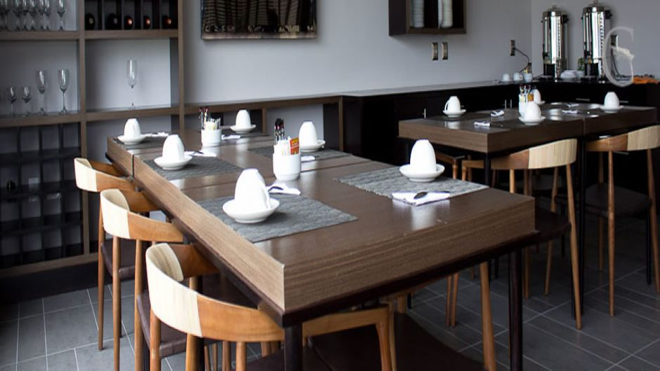 Martin Gusinde Hotel - Puerto Natales, CHILE