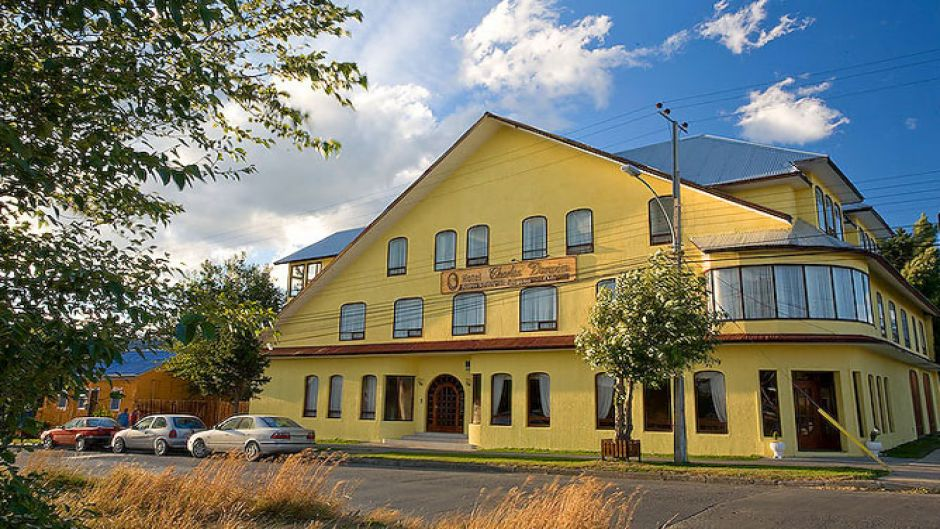 Charles Darwin Hotel - Puerto Natales, CHILE