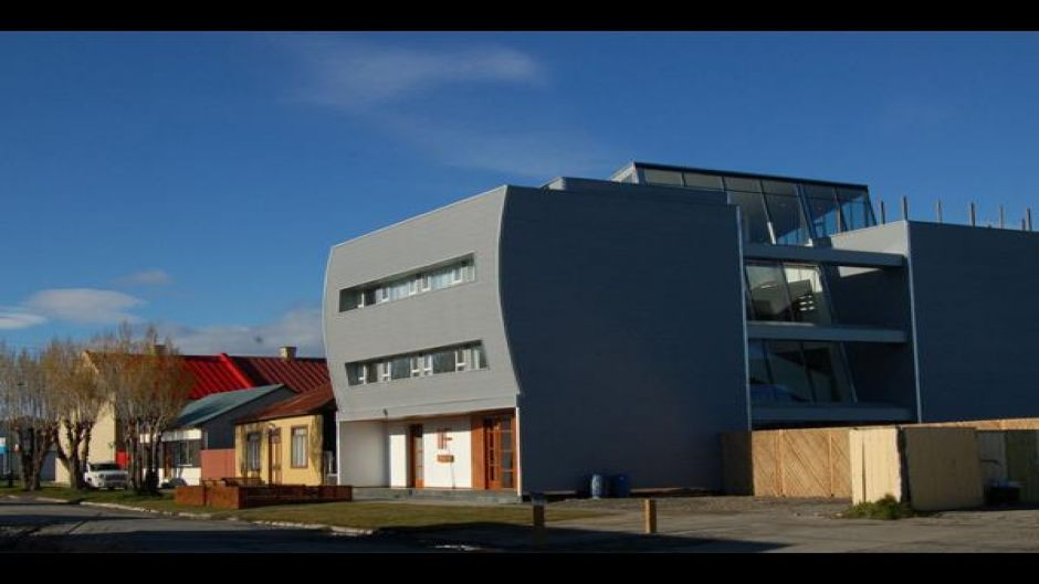 If Patagonia Hotel - Puerto Natales, CHILE
