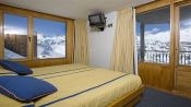 Tres Punta Hotel - Valle Nevado, CHILE