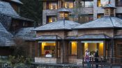 Puyuhuapi Lodge & Spa, Coyhaique, CHILE