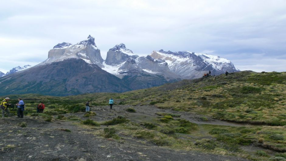 TORRES DEL PAINE AND GLACIERS FLUVIAL, ,