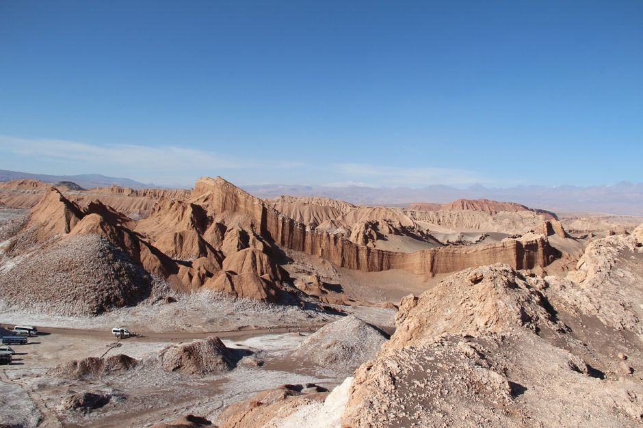 KNOWING SAN PEDRO DE ATACAMA, ,
