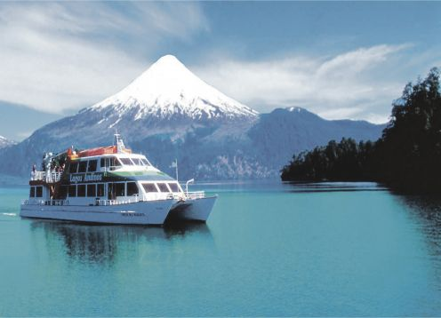 2 Nights in Puerto Varas