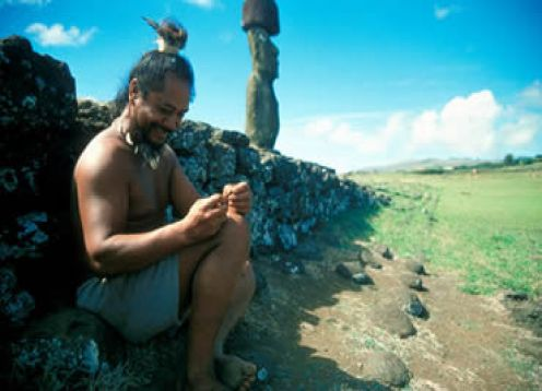 KNOWING EASTER ISLAND