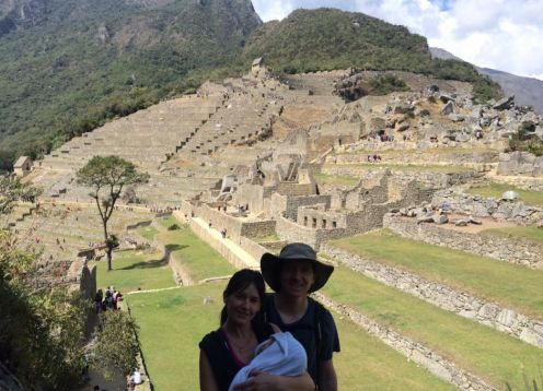 Inca civilization - 8 days