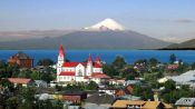 SANTIAGO, LAKES REGION AND VOLCANOES, ,