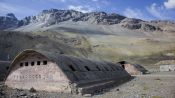 EXPERIENCE IN THE ANDES, ,