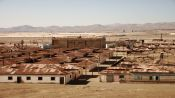IQUIQUE AND ITS OUTSKIRTS, ,