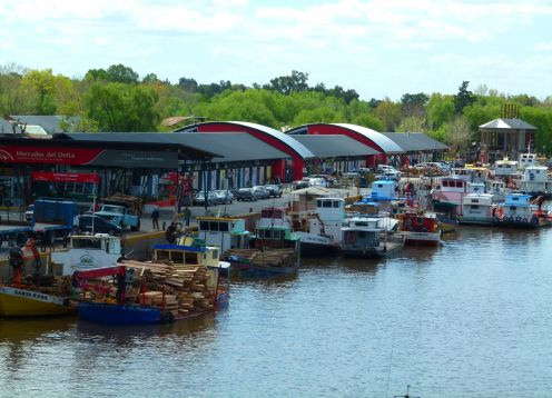 Navigating The Delta And North Zone,