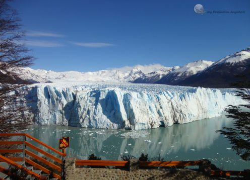 Excursion To Perito Moreno Glacier,