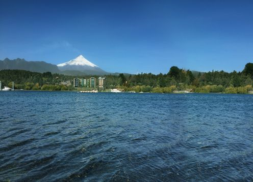 CITY TOUR PUCON