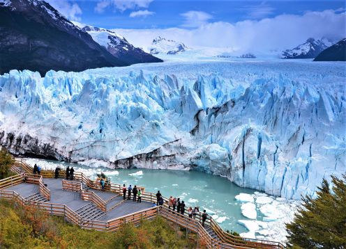 Combo Of Excursions El Calafate - Fte0p1,