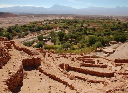 Archaeological Tour, San Pedro de Atacama