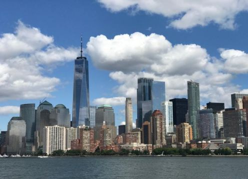 Discover New York in one day, with boat cruise