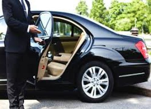 Transfer Airportbus Station - Hotel,