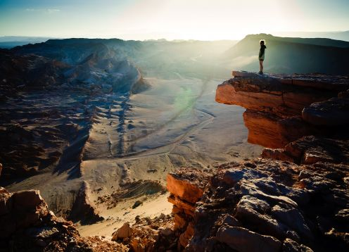 Excursion Combo Full Desert, San Pedro de Atacama