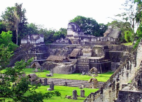 Full Day Excursion To Copan - Honduras,
