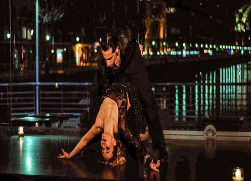 Madero Tango Dinner & Show In Buenos Aires,
