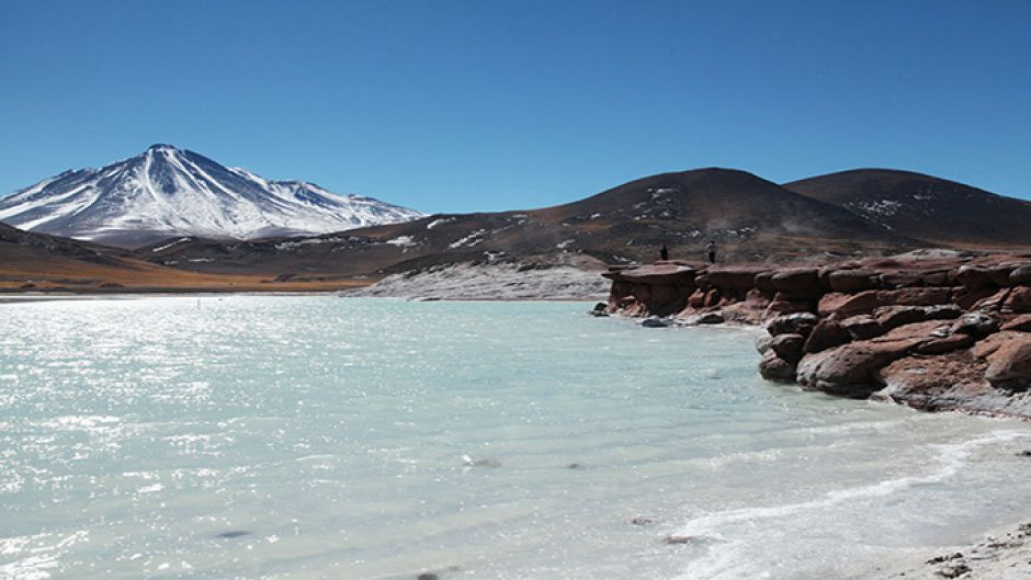 Red Stone Tour - San Pedro de Atacama, Chile